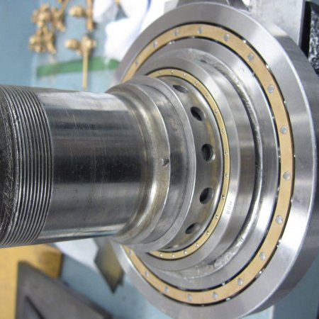 Le Rh Ne 9 J Engine Build 15