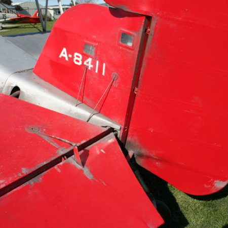 Tailplane 1