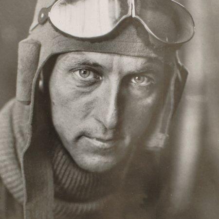 016 German Pilot