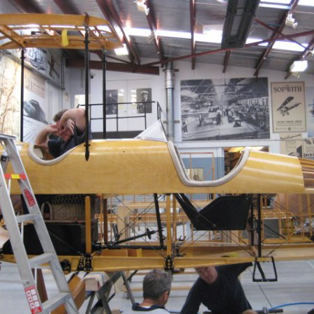Be 2 F Repro 077 Assembly