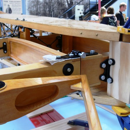 Be 2 F Repro 086 Assembly