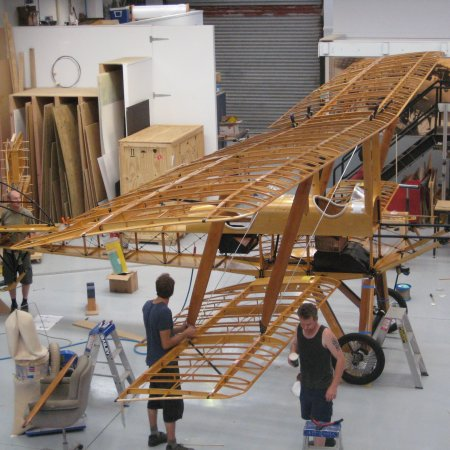 Be 2 F Repro 095 Assembly
