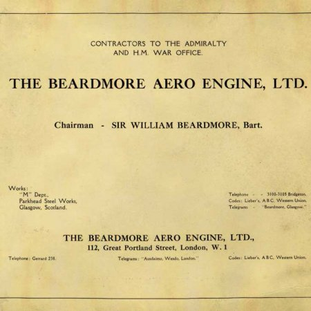 Beardmore Manual 002