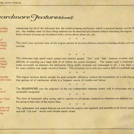 Beardmore Manual 005