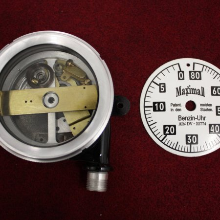 Fuel Gauges 3