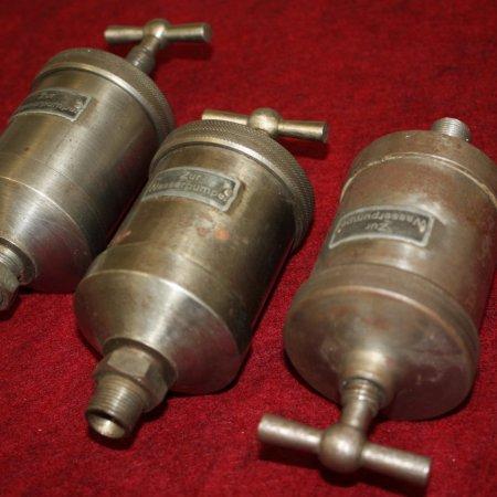 German Water Pump Greasers