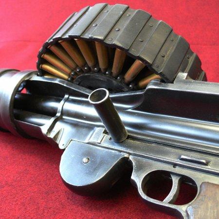Lewis MK 2 L 3 Trigger