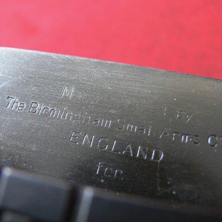 Lewis MK 2 L 9 Engraving