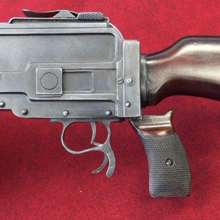 Parabellum Gun Trigger