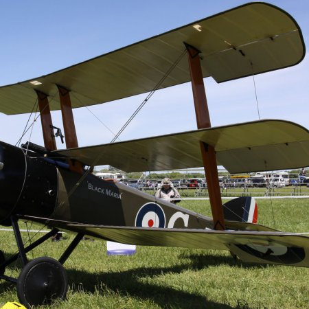 TVAL Remembrance Day Airshow