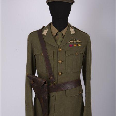 Uniforms 003 RFC Officer