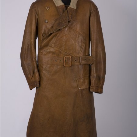 Uniforms 005 RFC Flying Coat