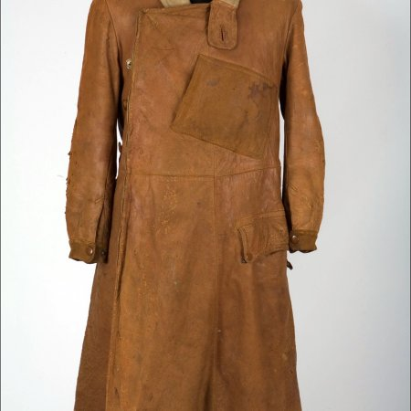 Uniforms 006 RFC Flying Coat
