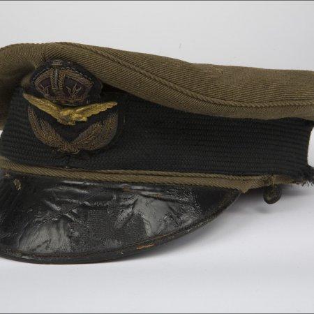 Uniforms 011 RAF Cap