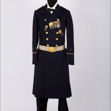 Uniforms 014 German Naval Aviation Uniform
