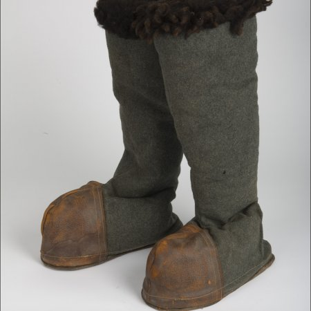 Uniforms 015 German Flying Boots