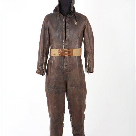 Uniforms 017 German Flying Suit