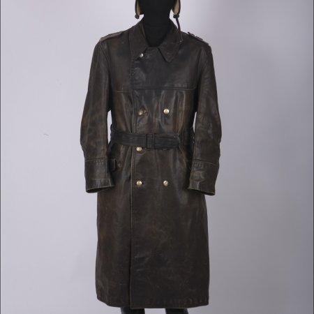 Uniforms 018 German Flying Coat