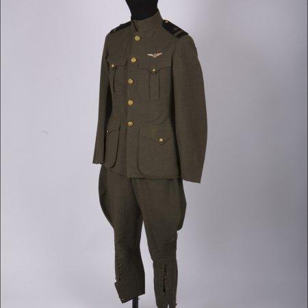 Uniforms 021 US Naval Aviation Uniform