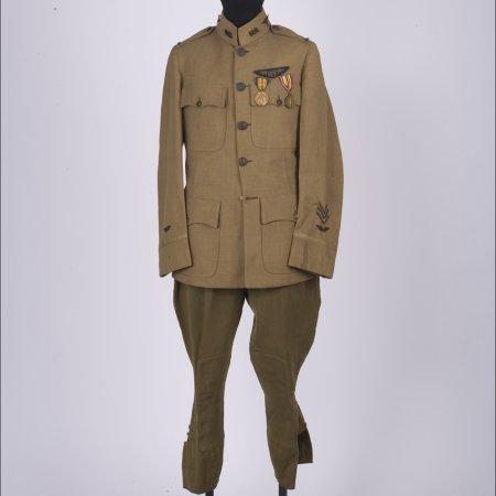 Uniforms 022 US Aviation Uniform