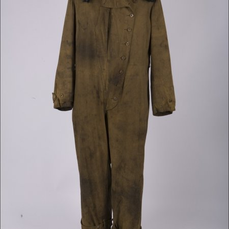 Uniforms 023 US Flying Suit