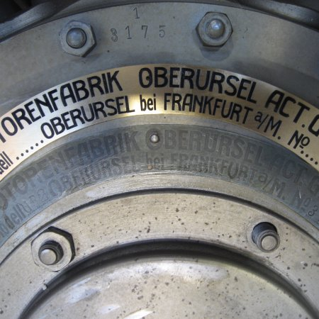 Ur 2 006 Crankcase
