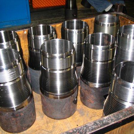 Ur 2 008 Cylinder