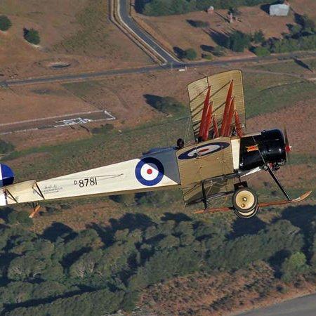 Wanaka 2004 Avro 1