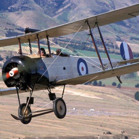 Wanaka 2004 Avro 2