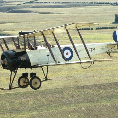 Wanaka 2004 Avro 3