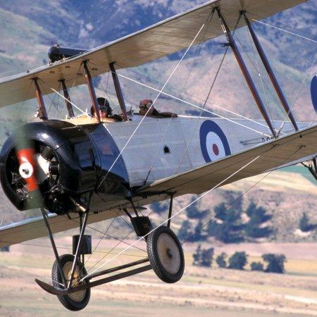 Wanaka 2004 Avro 4