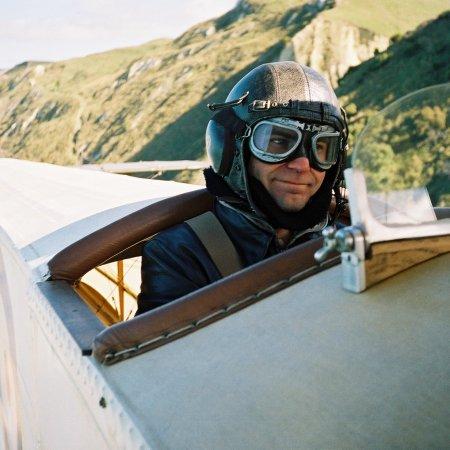 Wanaka 2004 Avro 6