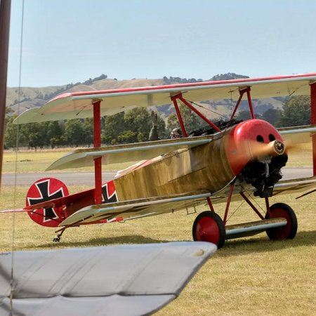 Wings Over Wairarapa 05 4497
