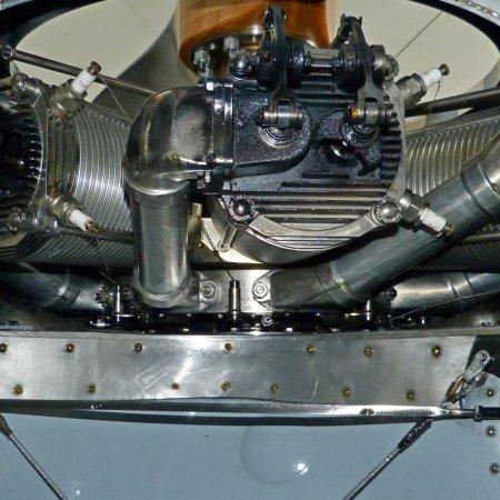 Bentley BR 2 Walkaround 11