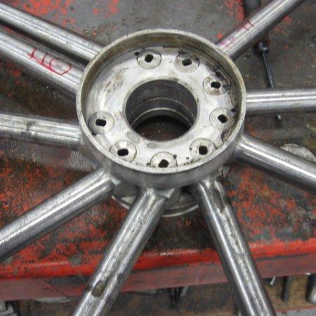 Clerget 9 B Engine Strip Down 12