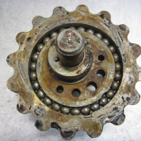 Clerget 9 B Engine Strip Down 8