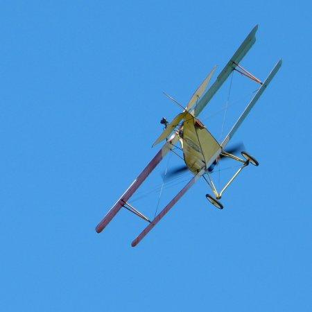 James Fahey Ni 11 In Flight 9