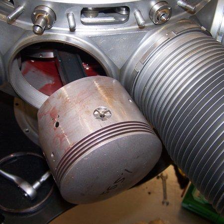 Le Rh Ne 9 C Engine Build 5