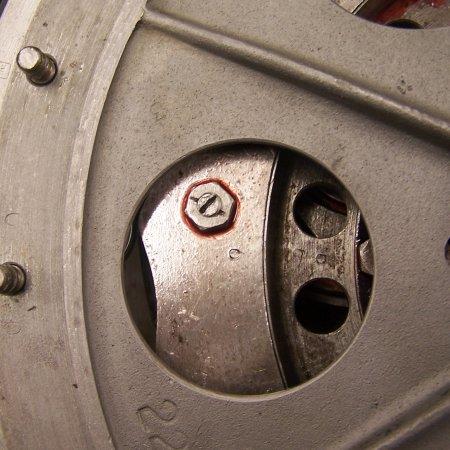 Le Rh Ne 9 C Engine Build 6