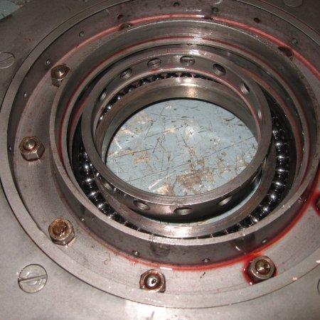 Le Rh Ne 9 J Engine Build 1