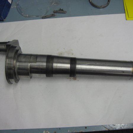 Le Rh Ne 9 J Engine Build 13