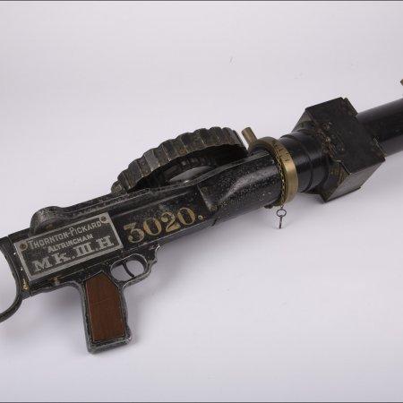 Aircraft Equipment 001 Camera Gun For Training