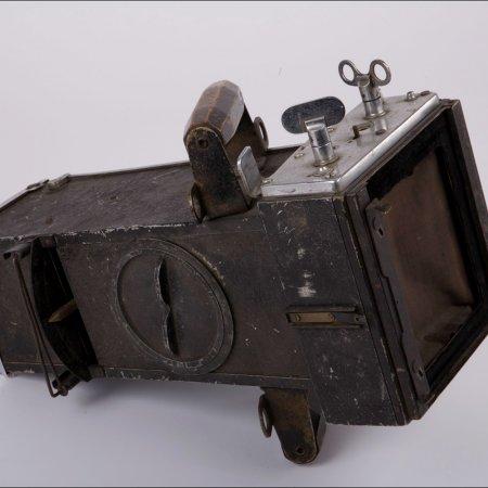 Aircraft Equipment 002 US Aircraft Camera