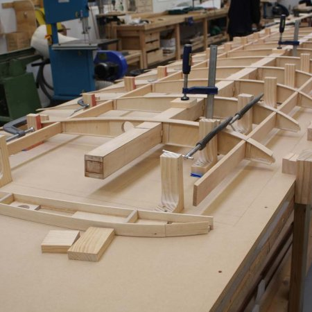 Wing Assembly 5
