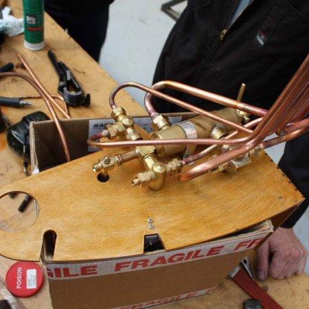 Instrument Pannel