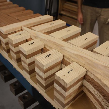 Prop Glu Up And Clamping Jig 6