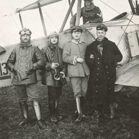 049 German Aircrew