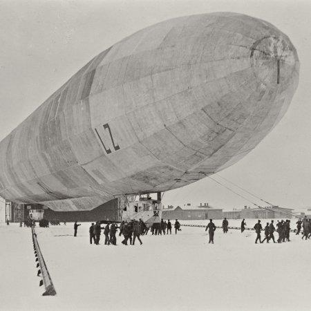 123 Zeppelin