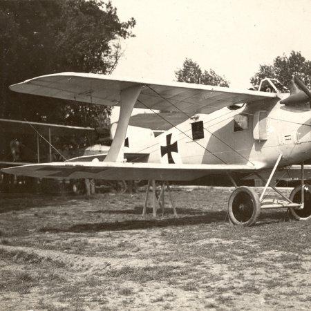 165 Roland CII Walfisch