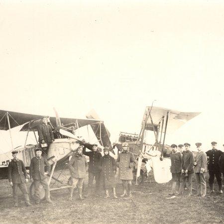 190 1915 Jasta